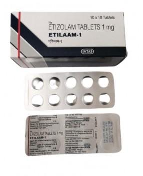 Etizolam 1Mg