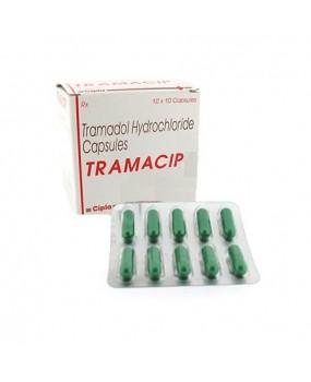 Tramacip 200Mg