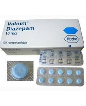 Valium 10 Mg Tablet